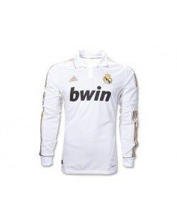 Camiseta de Cristiano Ronaldo del Real Madrid para la temporada 2011-2012 !!!