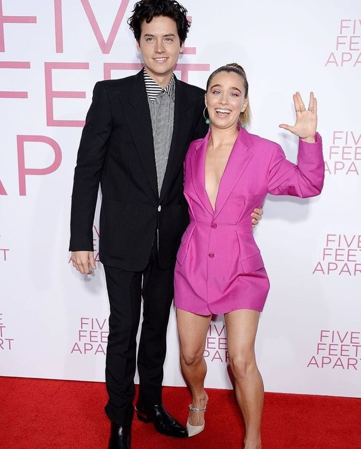 Five Feet Apart Julie