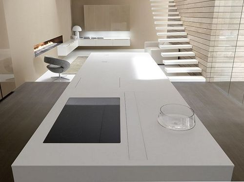 All In One Kitchen Island | by Comprex