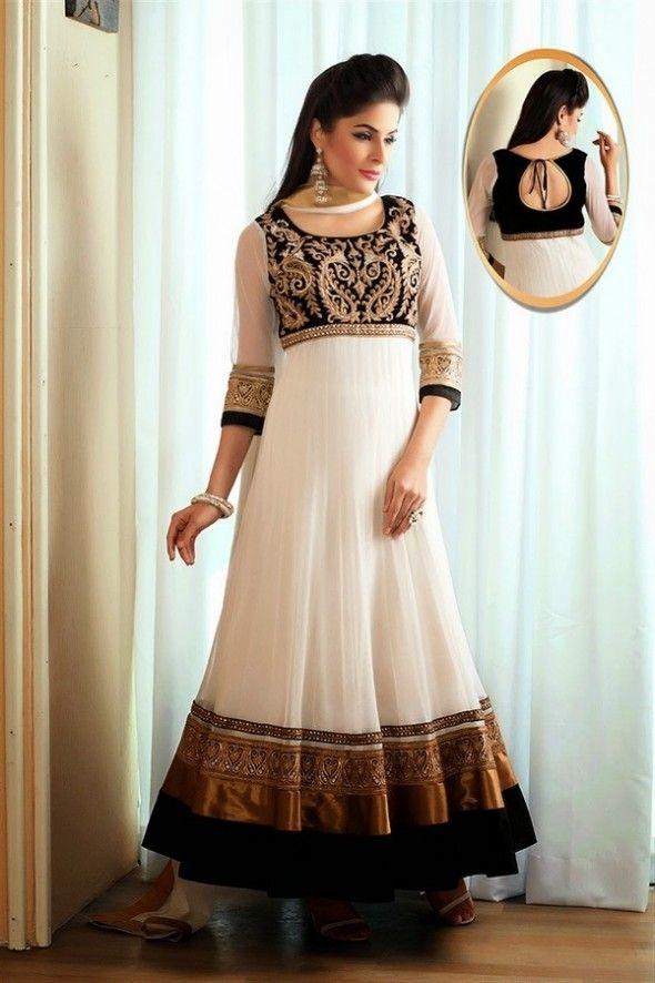 Latest Pakistani Fashion Collection