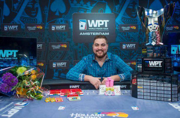 Articole Stiri pe PariuriX.com: Andjelko Andrejevic îi spulberă lui Anthony Zinno visul de a câștiga  pentru a patra oară la rând WPT Main Tour Amsterdam!