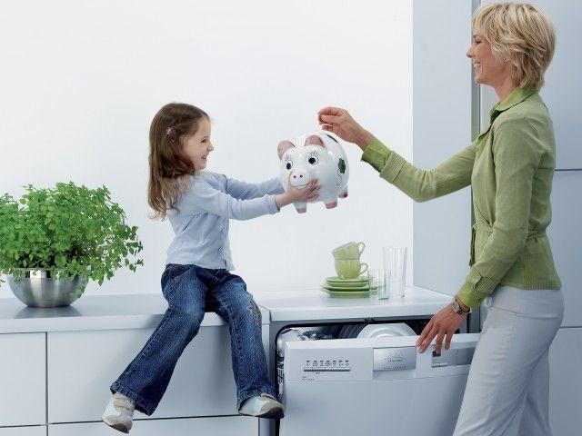 10 consigli per un uso intelligente della lavastoviglie