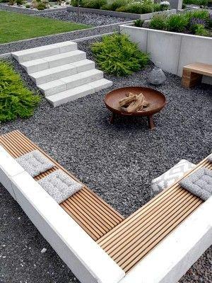 Liste de plantes pour un jardin minimaliste contemporain. Découvrez tout sur ce…