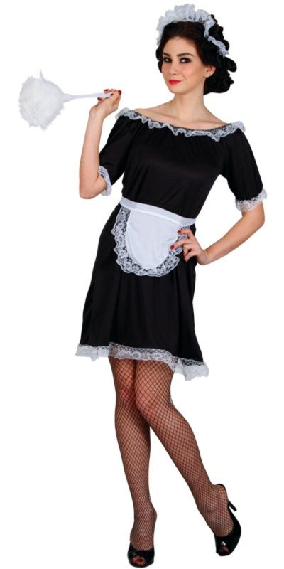 1950's Maid Outfit - Google Search