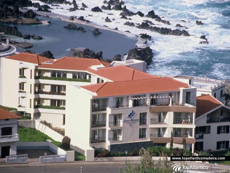 Hotel Euro Moniz, Porto Moniz (Madeira Island)
