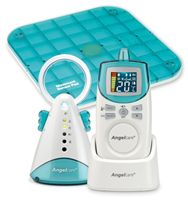 angelcare baby monitor product review