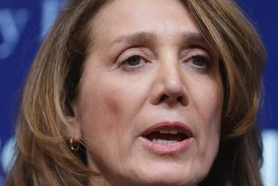 Google Hires Morgan Stanley's Porat as Finance Chief http://www.wsj.com/articles/morgan-stanley-cfo-ruth-porat-leaves-for-same-role-at-google-1427202295