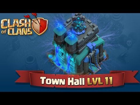 Clash Of Clans Larry TV Commercial | Clash Of Clans Ad Trailer - YouTube