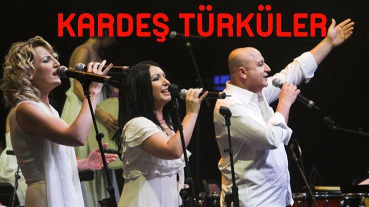 Kardeş Türküler - Demme & Ala Gözlü Nazlı Pirim  [ Live Concert © 2004 Kalan Müzik ] - YouTube