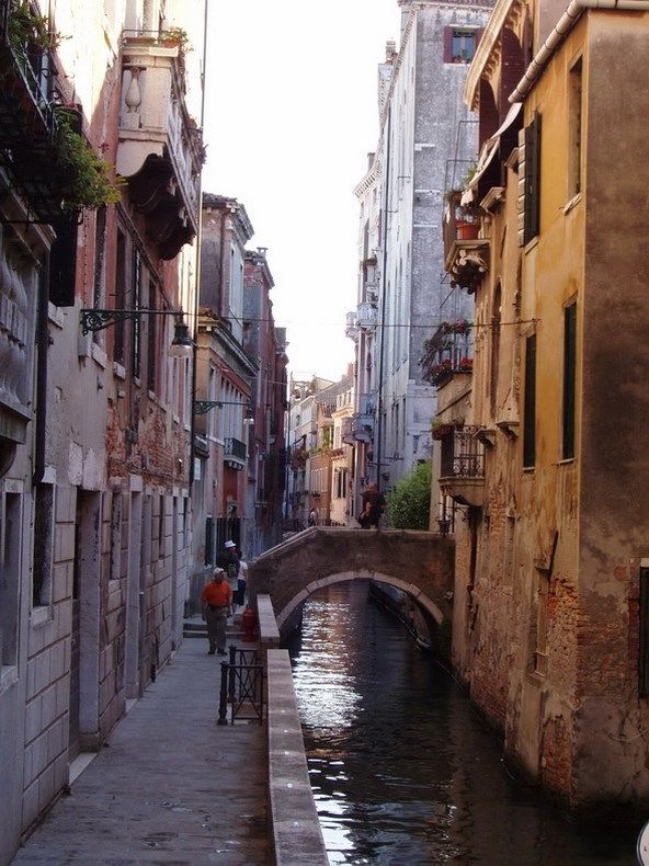 venedik ıtl20 μαγευτικοί δρόμοι και σοκάκια από όλο τον κόσμο