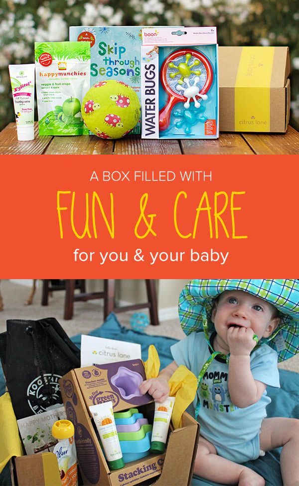 Best kid products delivered straight to your door! Get a Sneak Peek inside next month's box. ➜Use PIN40 at checkout for 40% off your 1st box. Ends 07/15/15.