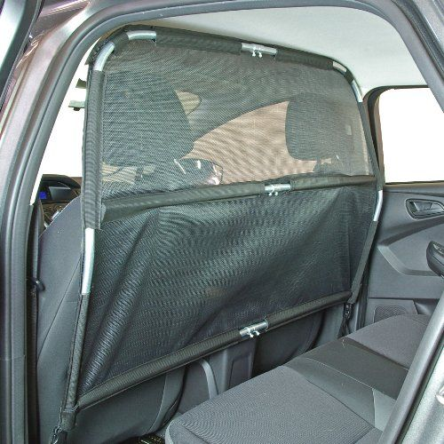 "Paws 'N' Claws - Pet Barrier - 56"" Wide Ideal for Full-Size Sedans / Trucks / SUV's - Made in USA - http://www.thepuppy.org/paws-n-claws-pet-barrier-56-wide-ideal-for-full-size-sedans-trucks-suvs-made-in-usa/"