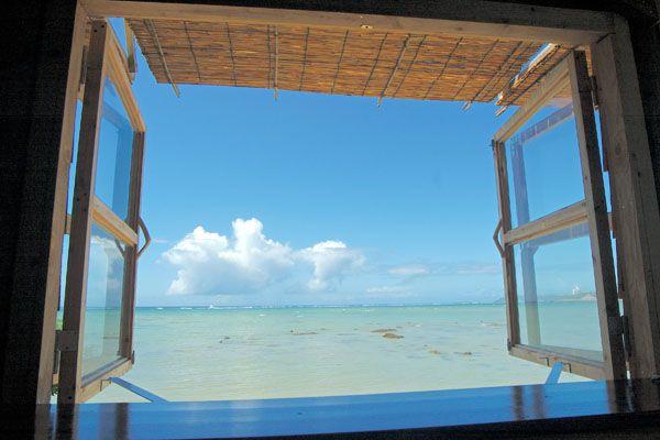 浜辺の茶屋・稲福信吉さんが語る、「魅力ある観光地の作り方」とは。 l 「イノベーション」しなくちゃ、明日はない!