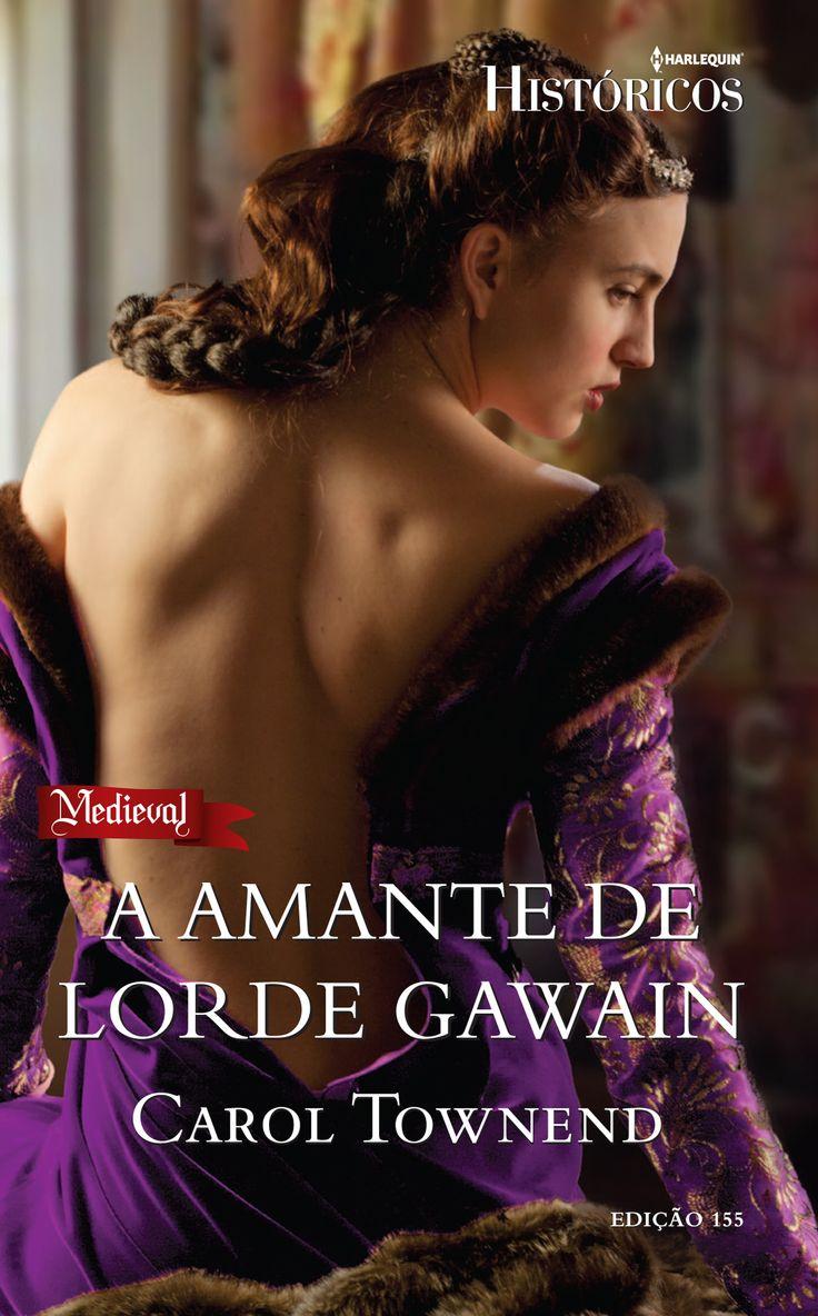 Elise mantém seus segredos bem guardados. Poucas pessoas sabem que ela é Blanchefleur le Fay, uma célebre cantora. Mas não é só isso que ela esconde…Sua filha é o resultado de um breve e intenso caso com Gawain, o conde de Meaux. Prometido para outra, ele está na cidade para conhecer sua noiva. Entretanto, não consegue esquecer aquela mulher com voz hipnotizante. E quando Gawain reencontra a amante, sabe que precisa escolher entre o dever e o desejo proibido.
