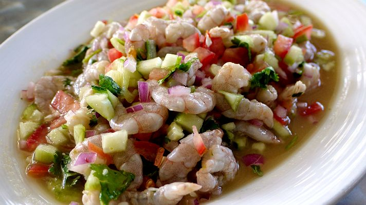 Los Angeles is home to the broadest range of Latin American cultures in the US, good news to aficionados of the cool, refreshing beach preparation known as ceviche.