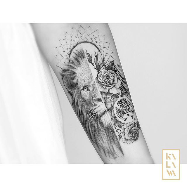les 103 meilleures images du tableau my tattoos realisations sur pinterest tatouages aix en. Black Bedroom Furniture Sets. Home Design Ideas