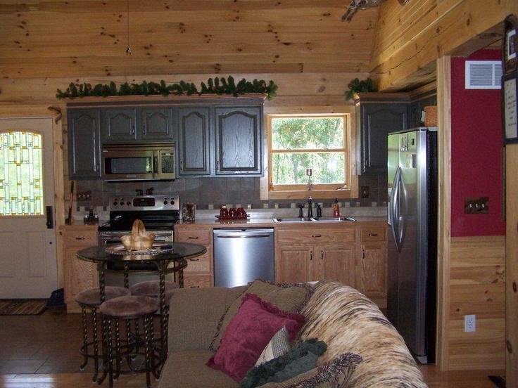 65 Best Log Home Design Amp Interiors Images On Pinterest