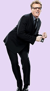 Oh Greg Proops you make me laugh so hard!! You are amazing!!!