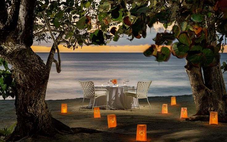 Idle Awhile Negril Jamaica Luxury Resort - Private Beach Wedding & Honeymoon