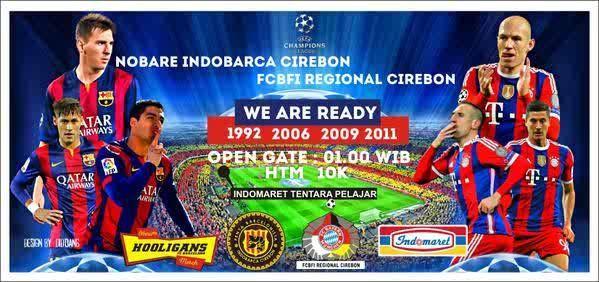 Nobar Cirebon