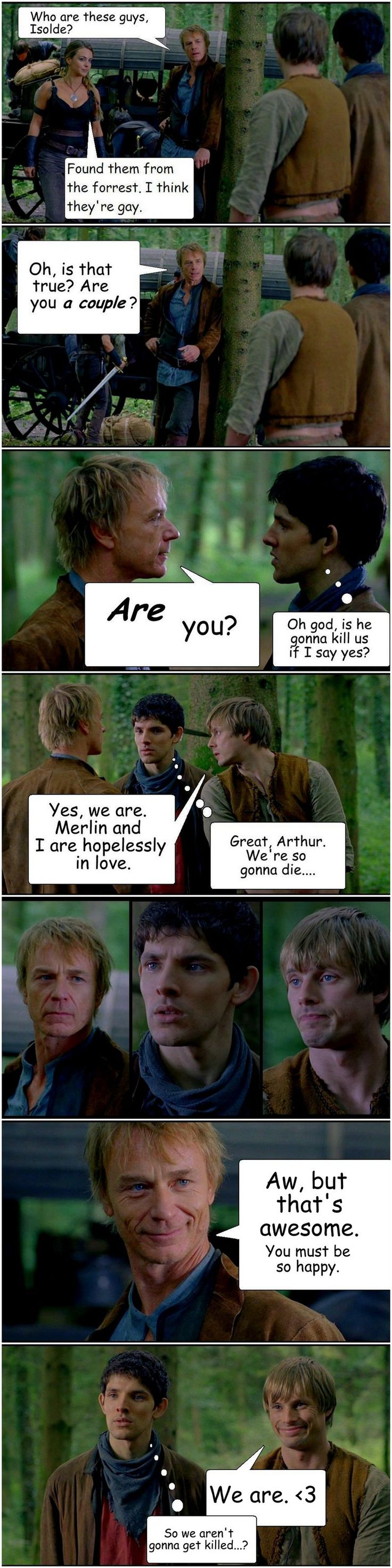 Merlin Fanfiction Videos Bacefcebdcdbdefc