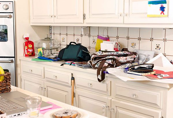 17 Best Images About Organizing Peter Walsh Style On