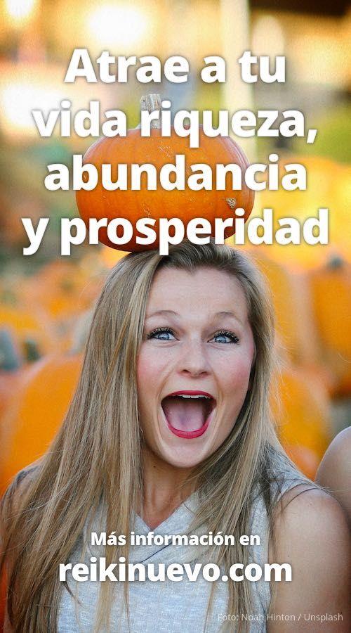 Escucha el siguiente audio con afirmaciones que te ayudarán a generar riqueza, abundancia y prosperidad. Más información: http://www.reikinuevo.com/atrae-vida-riqueza-abundancia-prosperidad/