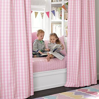 Quality curtains to dress your windows