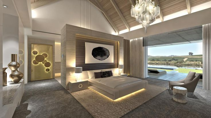 Stellenbosch South Africa Unique Bedroom Ideas