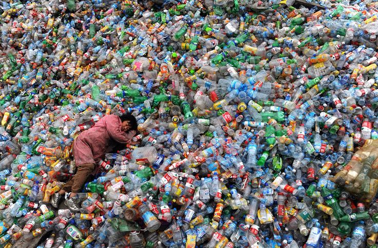 Plastic bottle bans are needed. Meantime, be sure you use your REFILLABLE water bottles, of glass or metals.