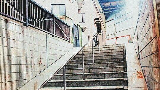 Orihara Izaya ~ Durarara x2 Ketsu - Ep 03