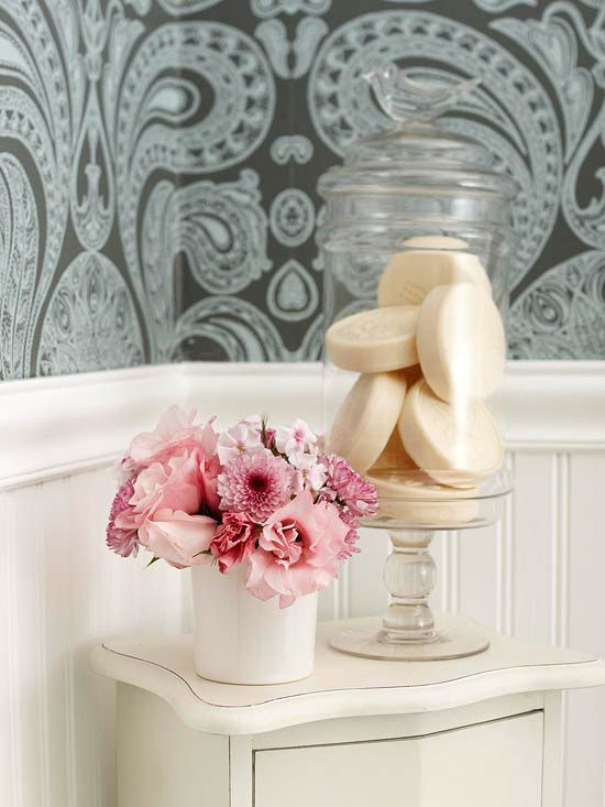 decoracao banheiro diy – Doitricom -> Decoracao Banheiro Diy