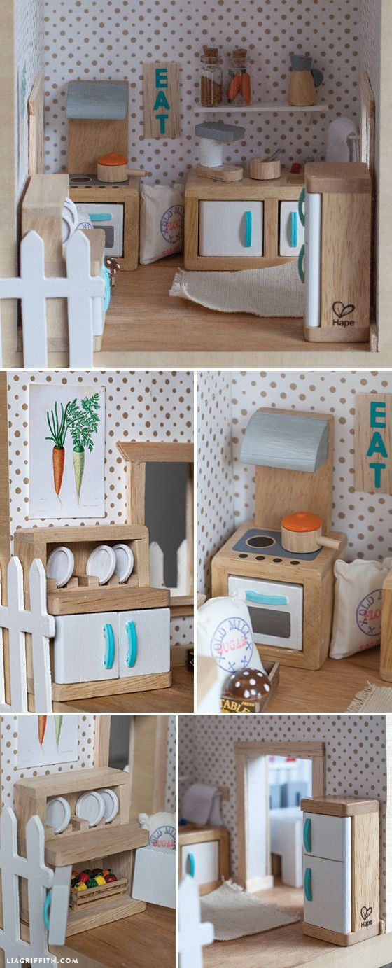 Give a home make your own dollhouse dollhouses for How to make your own dollhouse