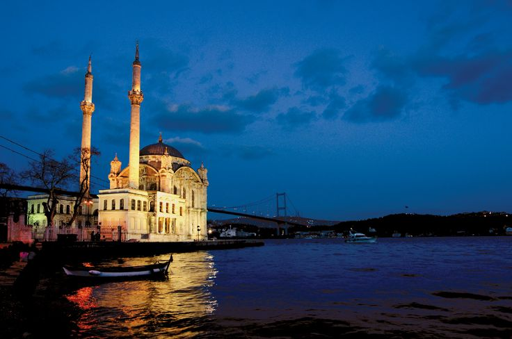 Istanbul Tourism Pictures Free Download in Traveling Istanbul Wallpaper