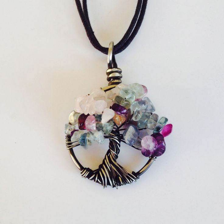 72 best wire wrap images on Pinterest   Wire jewelry, Diy kid ...