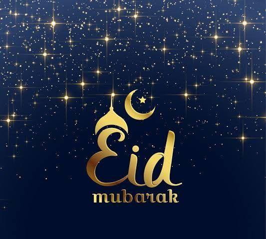 Best Eid Mubarak Cards Sticker Of 2020 Mobile Laptop In 2020