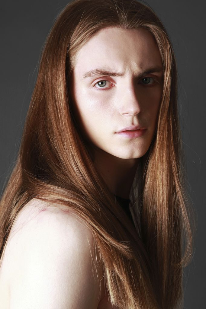 Conor Skilbeck  Guys with Long Hair  Long hair styles Boys Long Hairstyles Beautiful long hair