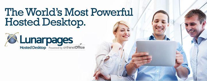 The Worlds Most Powerful Hosted Desktop   http://www.lpwebhosting.com