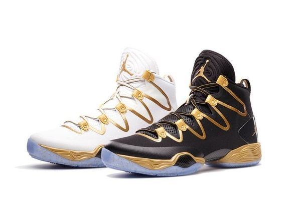 Oscars-Inspired Basketball Shoes - Nike Released Very Unexpected Oscar Awards-Inspired Air Jordans