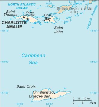 United States Virgin Islands - Wikipedia, the free encyclopedia