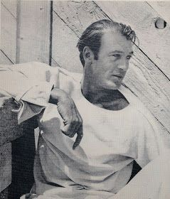 Gary Cooper/Cool And Chic: Diez Hombres Elegantes