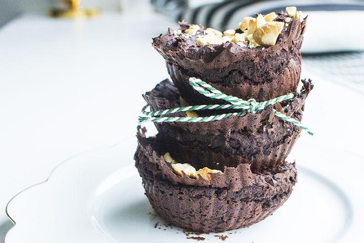 chocolade bonen brownie kidney bonen chocolade muffins 6-1