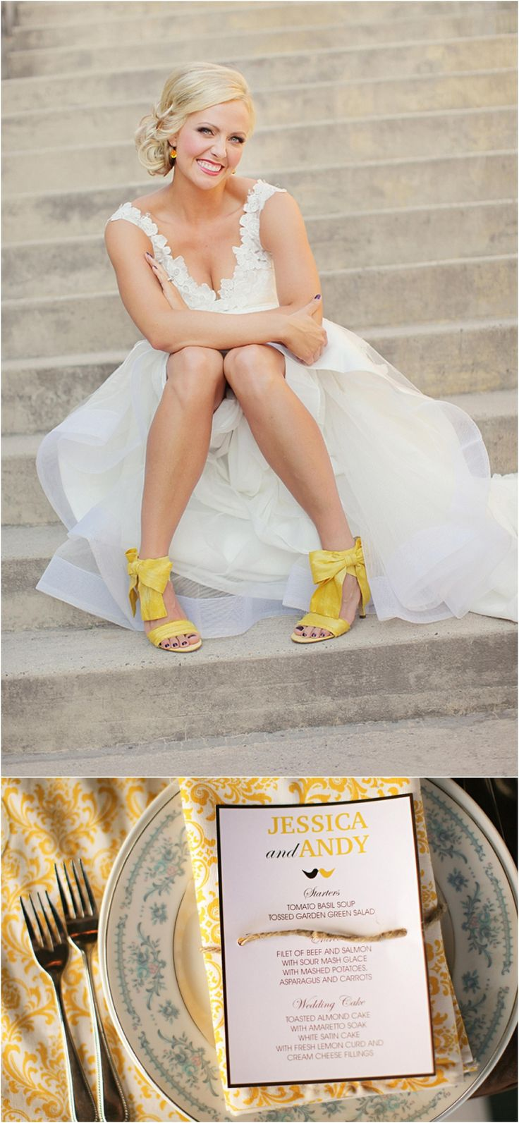 19 best Colors - Yellow images on Pinterest | Gelbe hochzeit ...
