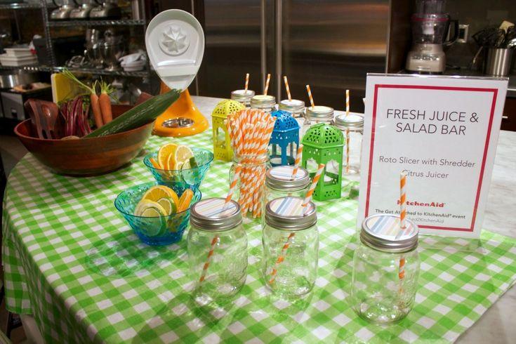 KitchenAid Canada #Attached2KitchenAid Event