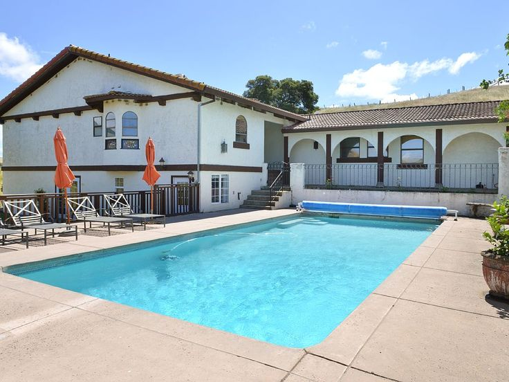 Chateau / Country House vacation rental in Petaluma, CA, USA from VRBO.com! #vacation #rental #travel #vrbo
