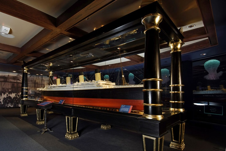 Titanic Branson Vacation Packages. Your one stop shop to savings. Discover the stories of the passengers and crew who sailed Titanic more than years ago, as our crew and interactive galleries bring them to life.
