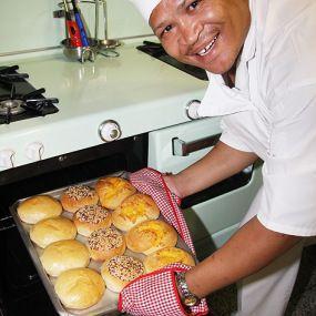 Fritz ons bakker!