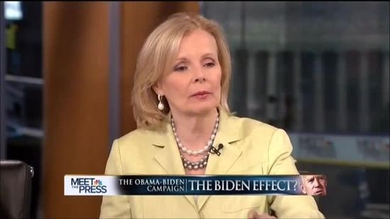 I promise, this is not The Onion , this is Peggy Noonan, and it's for real :     You watch and wonder: Why does it always have to be cliffs with this president? Why is it always a high-stakes battle?