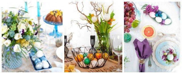 Noutati DS: table styling pentru petreceri private