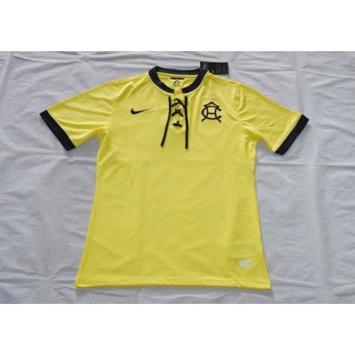 Club América 16/17 100 YEARS SPECIAL JERSEY-YELLOW